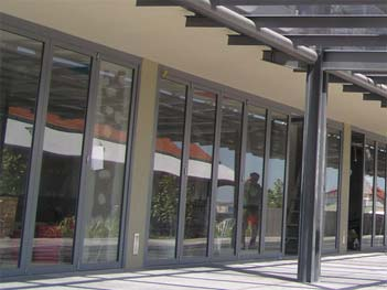 Bi Folding Doors & Windows